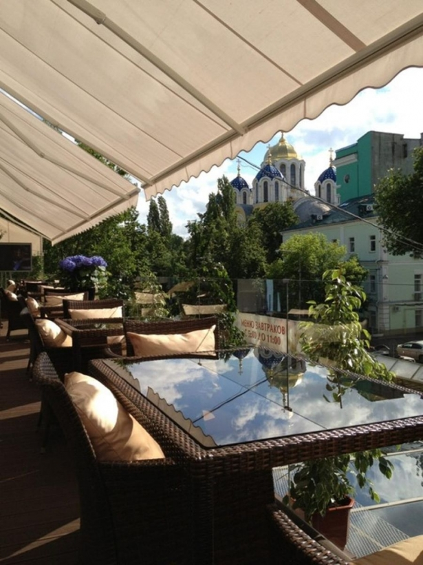 Ешь на крыше: киевские панорамные рестораны - фото №3