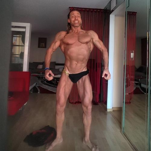 Тарзан тело фото
