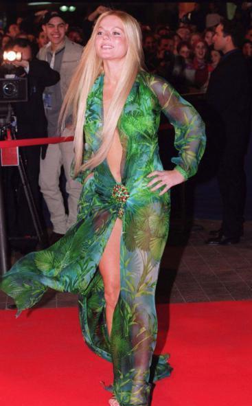 Как платье Дженнифер Лопес вдохновило компанию Google сделать поиск картинок - фото №1
