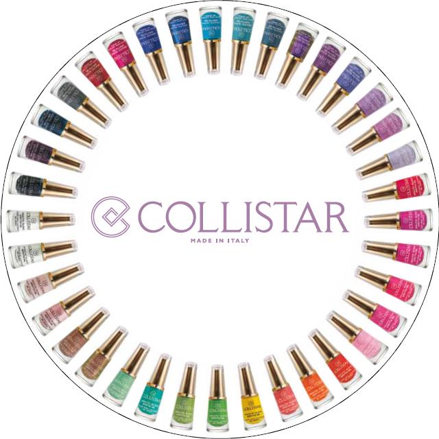 Collistar представит новую коллекцию лаков 2013 - фото №1