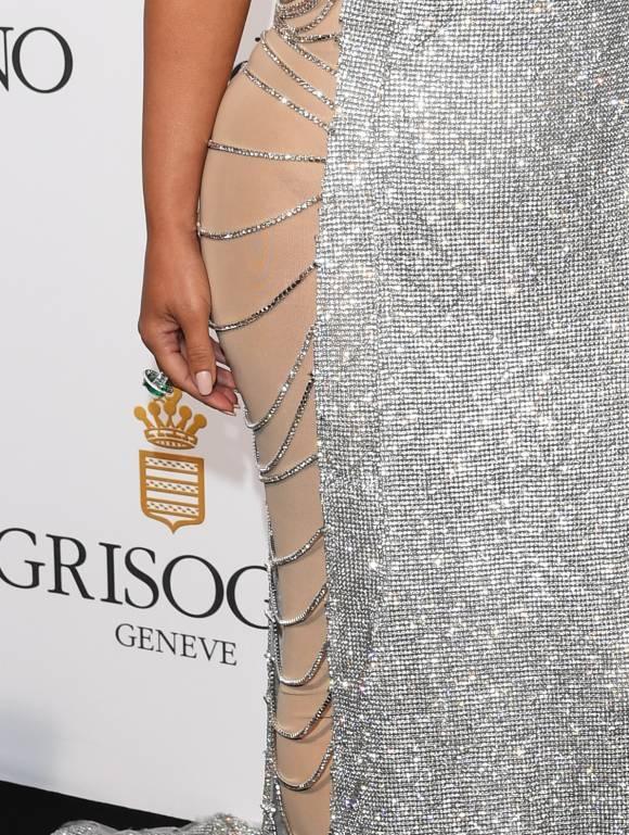 Вечеринка De Grisogono: Ким Кардашьян и другие звезды в Каннах-2016