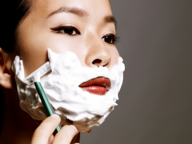 Как они это делают: секреты красоты японских девушек - фото №2