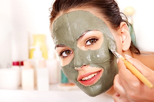 Глинянные маски для лица: разбираемся в тонкостях и улучшаем кожу лица (+ПОДБОРКА СРЕДСТВ) - фото №2