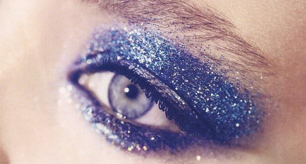 Какой макияж на Новый год произведет фурор - фото №1