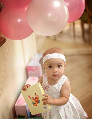Крошке - годик! Сценарий первого Дня рождения - фото №1