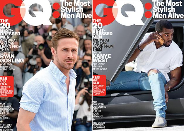 О Боже, какой мужчина: 20 самых стильных красавцев по версии журнала GQ - фото №2
