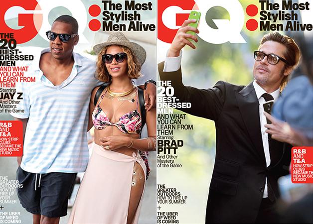 О Боже, какой мужчина: 20 самых стильных красавцев по версии журнала GQ - фото №4