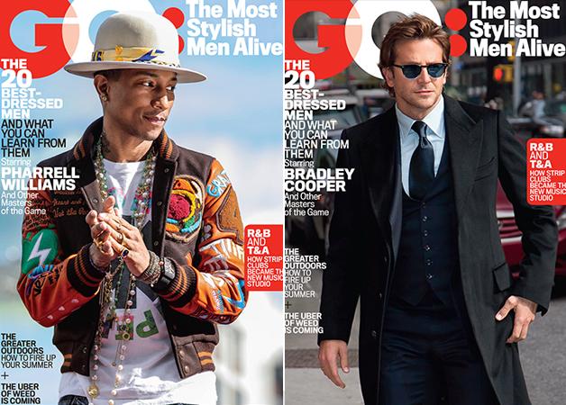 О Боже, какой мужчина: 20 самых стильных красавцев по версии журнала GQ - фото №5
