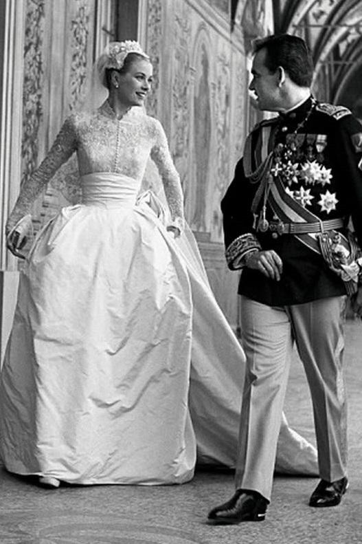 Принцесса Монако: культовые вещи с именем Грейс Келли - фото №8