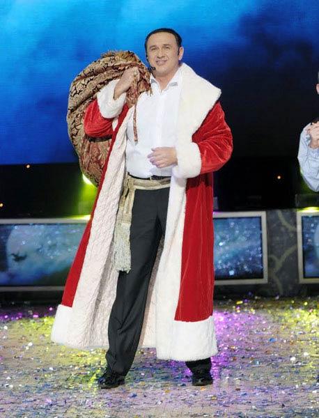Как украинские звезды встретят Новый год - фото №2