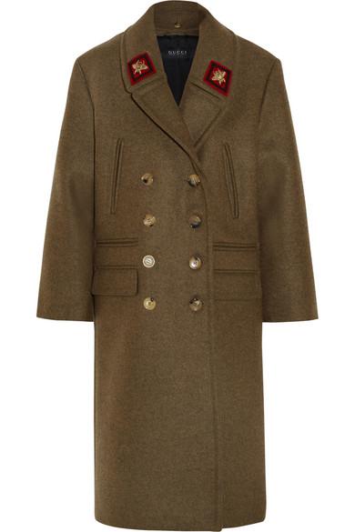 Модное пальто на осень 2015