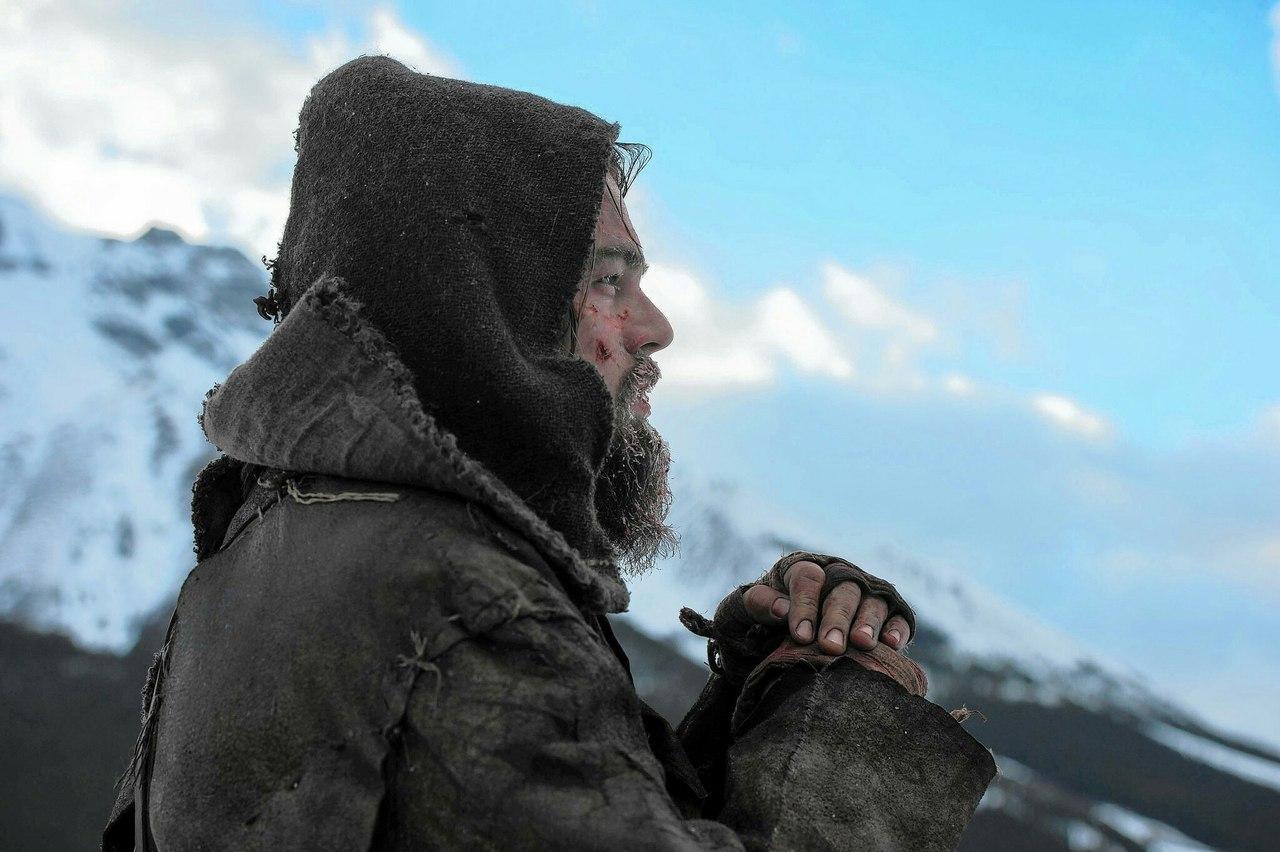 Оскар 2016 и слухи: киноакадемик инкогнито сообщил, что Лео снова проиграет - фото №1