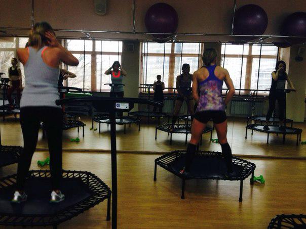 Как похудеть на фитнес-марафоне: дневник № 3 - фото №2