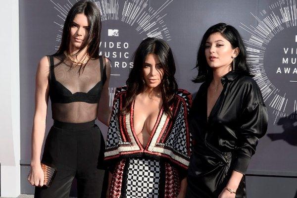 Ким Кардашьян стала самой высокооплачиваемой звездой реалити-шоу - фото №3