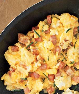 Завтрак для школьника: топ 10 идей - фото №4