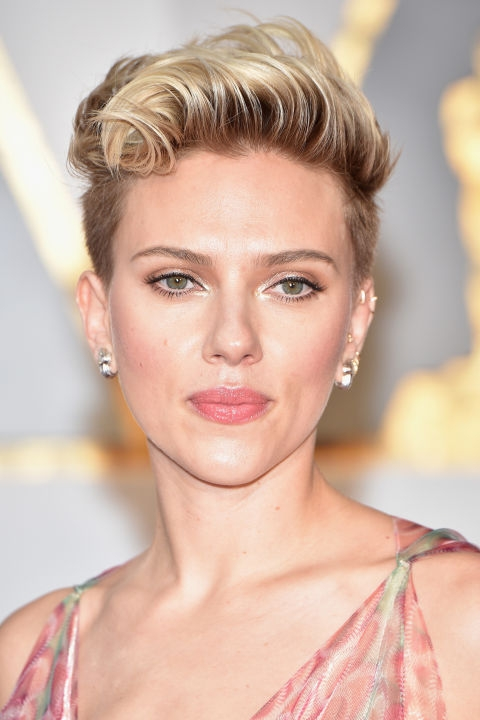 Оскар 2017: 11 лучших бьюти-образов церемонии - фото №7