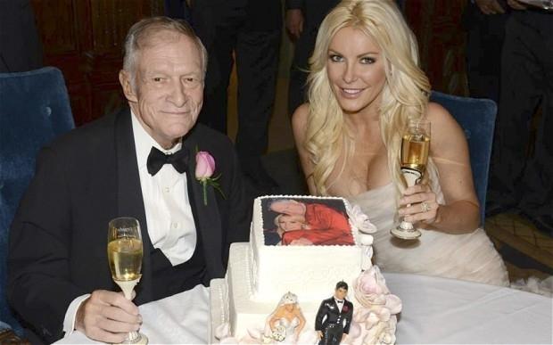 СМИ назвали причину смерти 91-летнего Хью Хефнера, и это не старость - фото №2