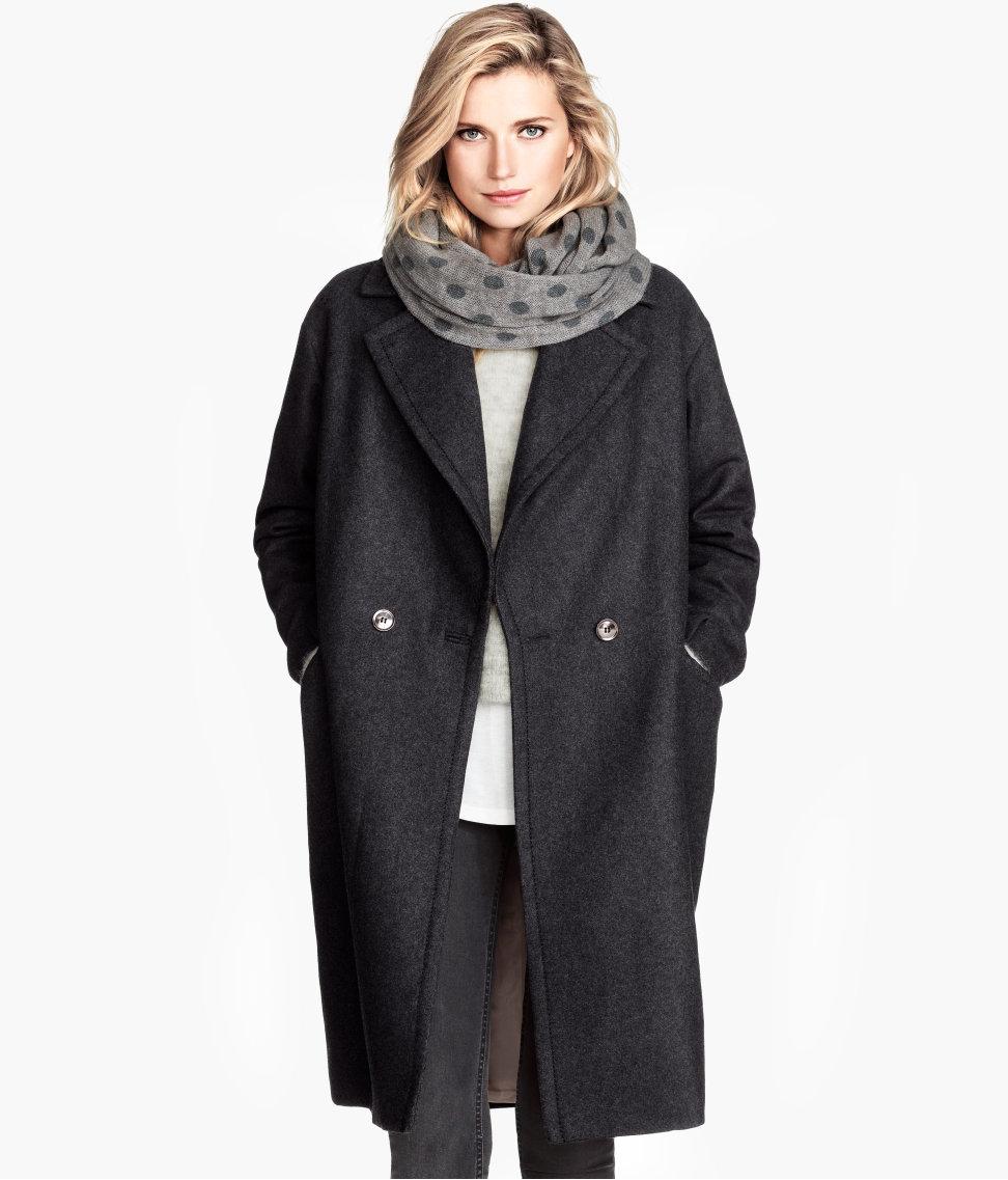 Что купить: теплые шапки, перчатки и шарфы - фото №5