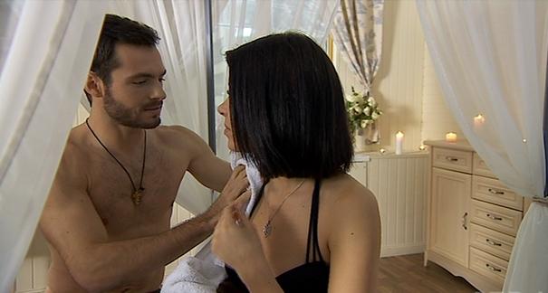 Холостяк 5: Сергей Мельник и Катя Шорникова