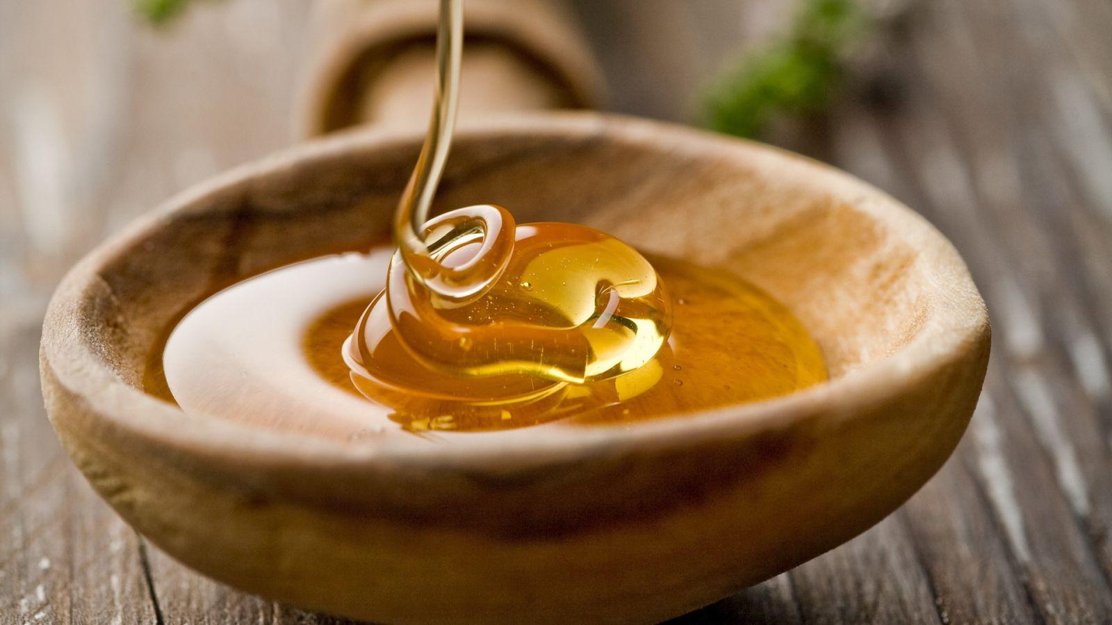 Как умываться медом - фото №2