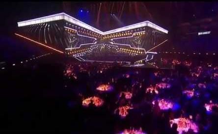 Как 21-летняя киевлянка собиралась на красную дорожку: специальный репортаж с церемонии Brit Awards 2017. ЭКСКЛЮЗИВ - фото №3