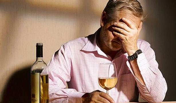 Как заставить мужа бросить пить - фото №2