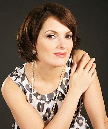 Актриса Мария Порошина: «Всегда слушаю мужа» - фото №1