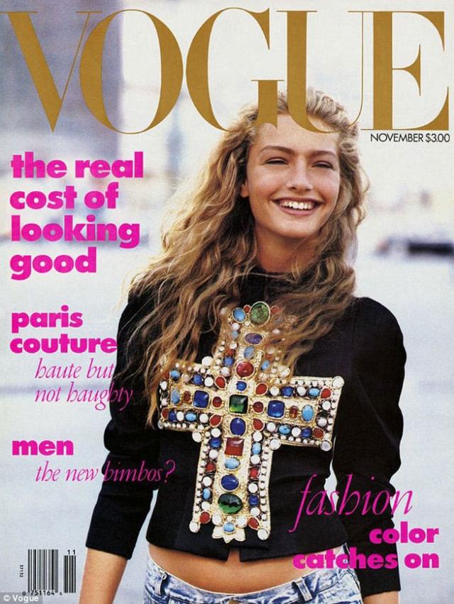 Генералы на шпильках:10 лучших редакторов Vogue в истории
