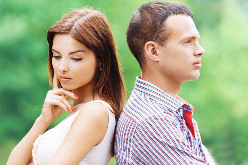 Стоит ли вступать в гражданский брак: мнение экстрасенса - фото №6