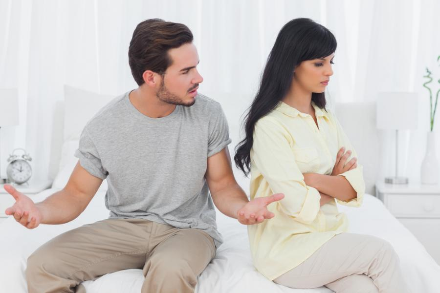 Стоит ли вступать в гражданский брак: мнение экстрасенса - фото №9