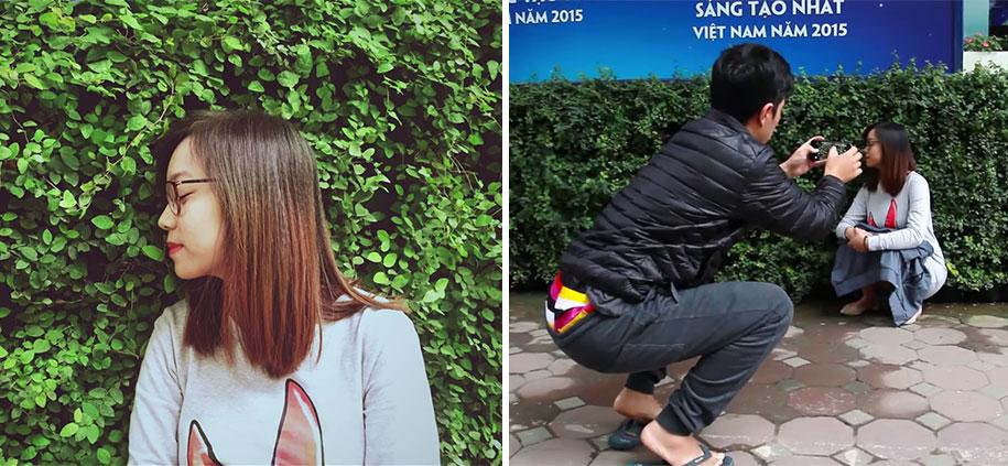 Разоблачение года: как на самом деле делают фото для соцсетей - фото №2
