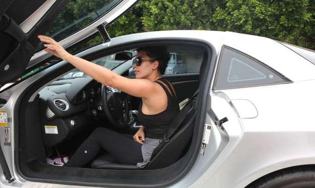 Mercedes-McLaren SLR