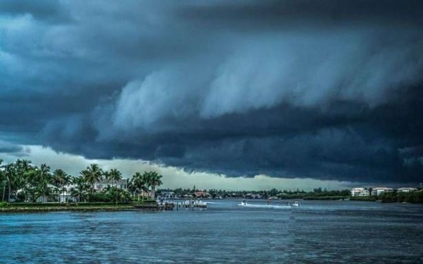 ураган ирма майами