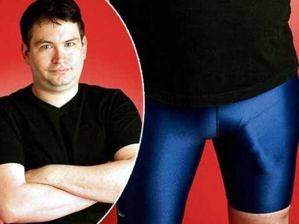 Что делать, если у мужчины большой пенис? - фото №1