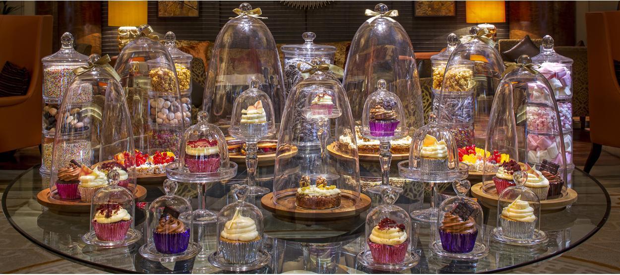 Лучшие отели мира: Jumeirah Carlton Tower 5* - фото №21