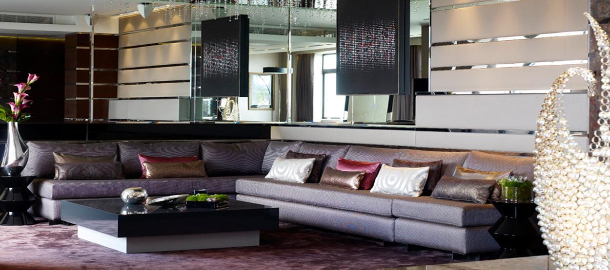 Лучшие отели мира: Jumeirah Carlton Tower 5* - фото №18