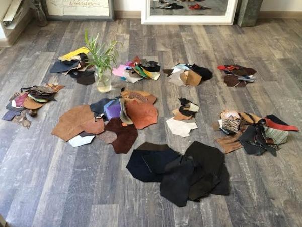 Где в Киеве купить эксклюзивные сумки от украинских мастеров - фото №7