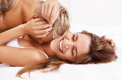 Все буде добре 25.05.2015: какие эксперименты в постели могут навредить браку - фото №1