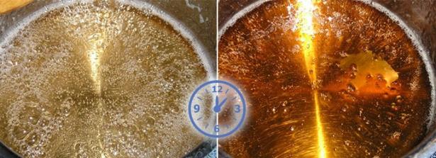 Паста для шугаринга (сахарной эпиляции) в домашних условиях.
