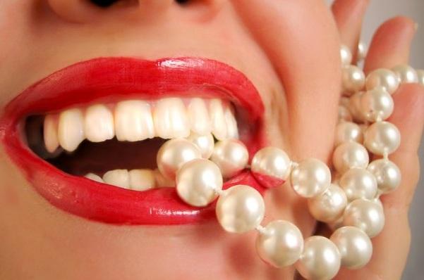 Как правильно ухаживать за зубами - фото №1