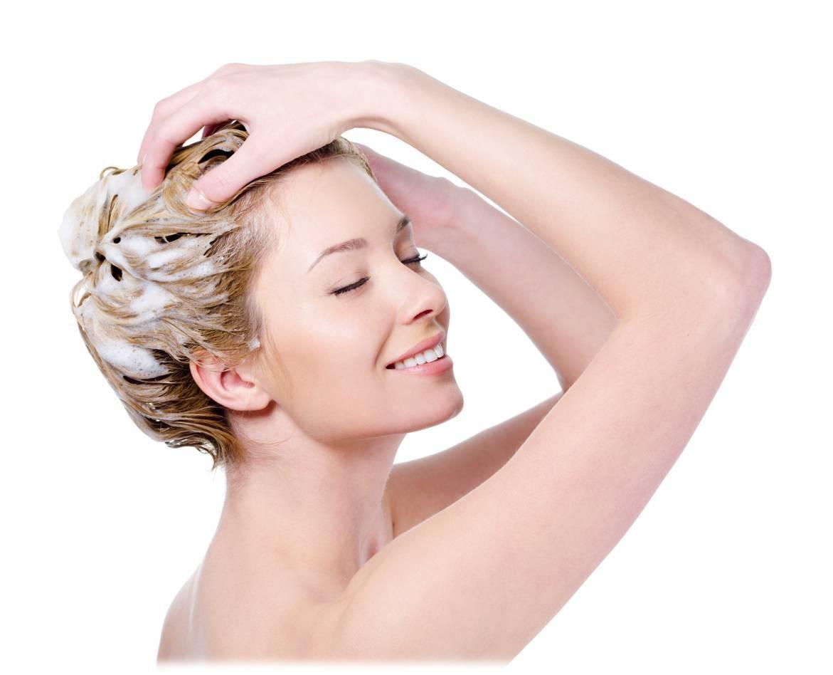 Как делать детокс волос - фото №1