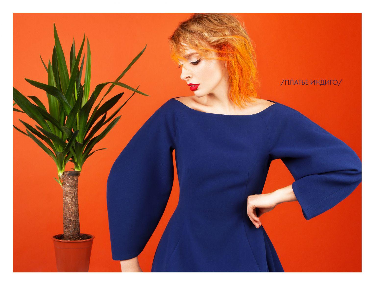 Где одеться в Украине: новогодняя коллекция LARA QUINT в модных цветах 2016 года