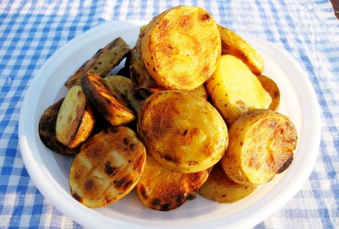 Что еще можно приготовить на пикник: 5 рецептов - фото №2