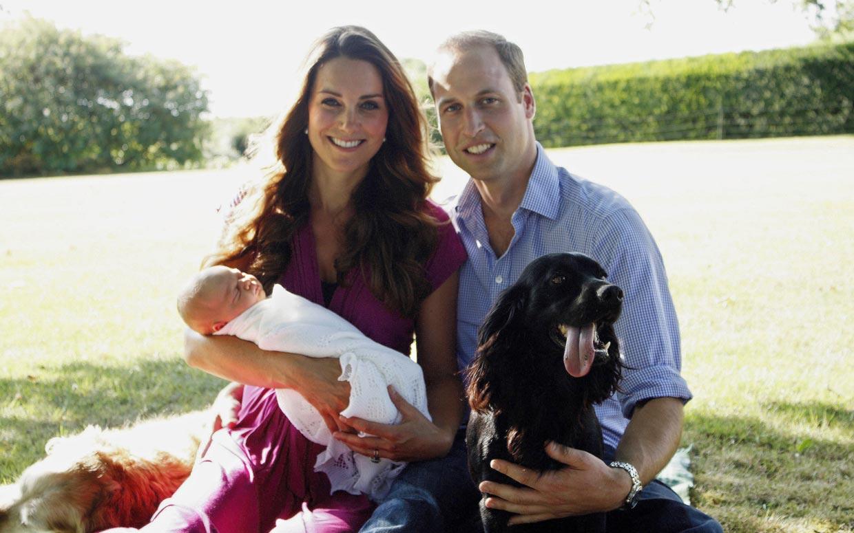 Чем занимались звезды на прошлой неделе: море селфи и портрет британской принцессы - фото №4