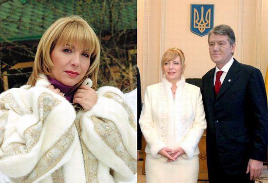 Самые модные жены политиков. Фото - фото №4