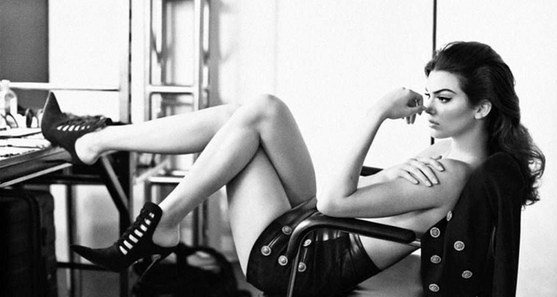 Кендалл Дженнер фото самая сексуальная женщина 2015