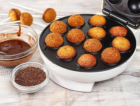 Ни одна твоя вечеринка больше без них не обойдется: как приготовить кейк-попсы - фото №2