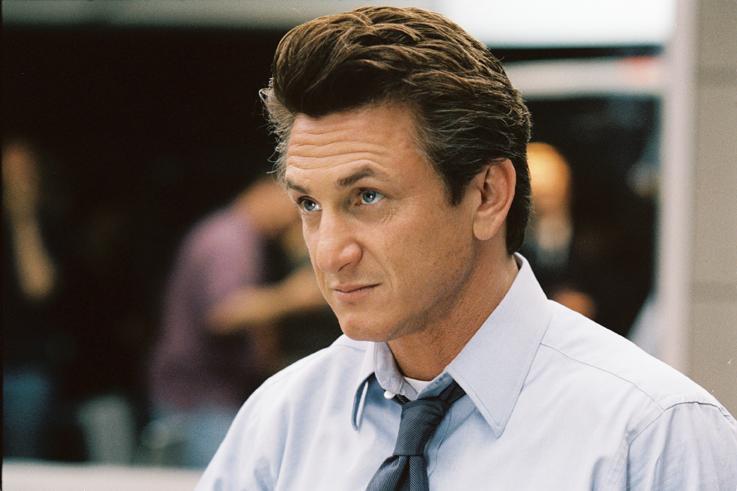Шон Пенн (Sean Penn) - фото №4