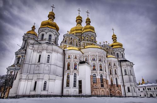Пасхальные туры: Украина, Греция, Израиль - фото №3