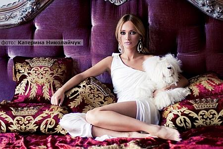 Тина Кароль готова сняться в кино - фото №2